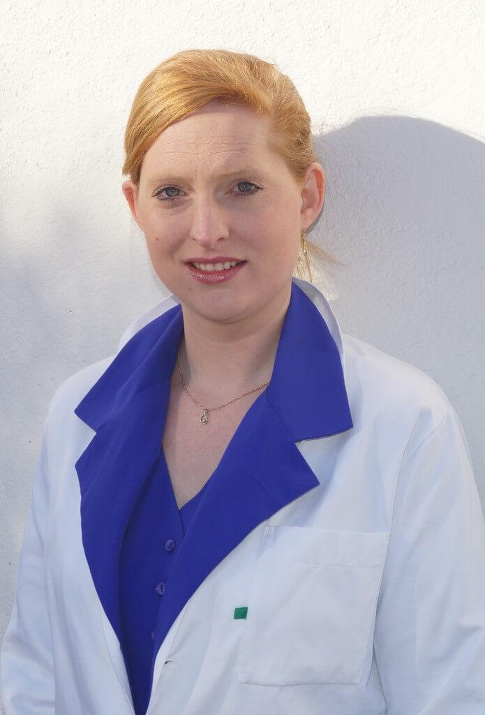 Dr. Sarah Roxana Herlofsen