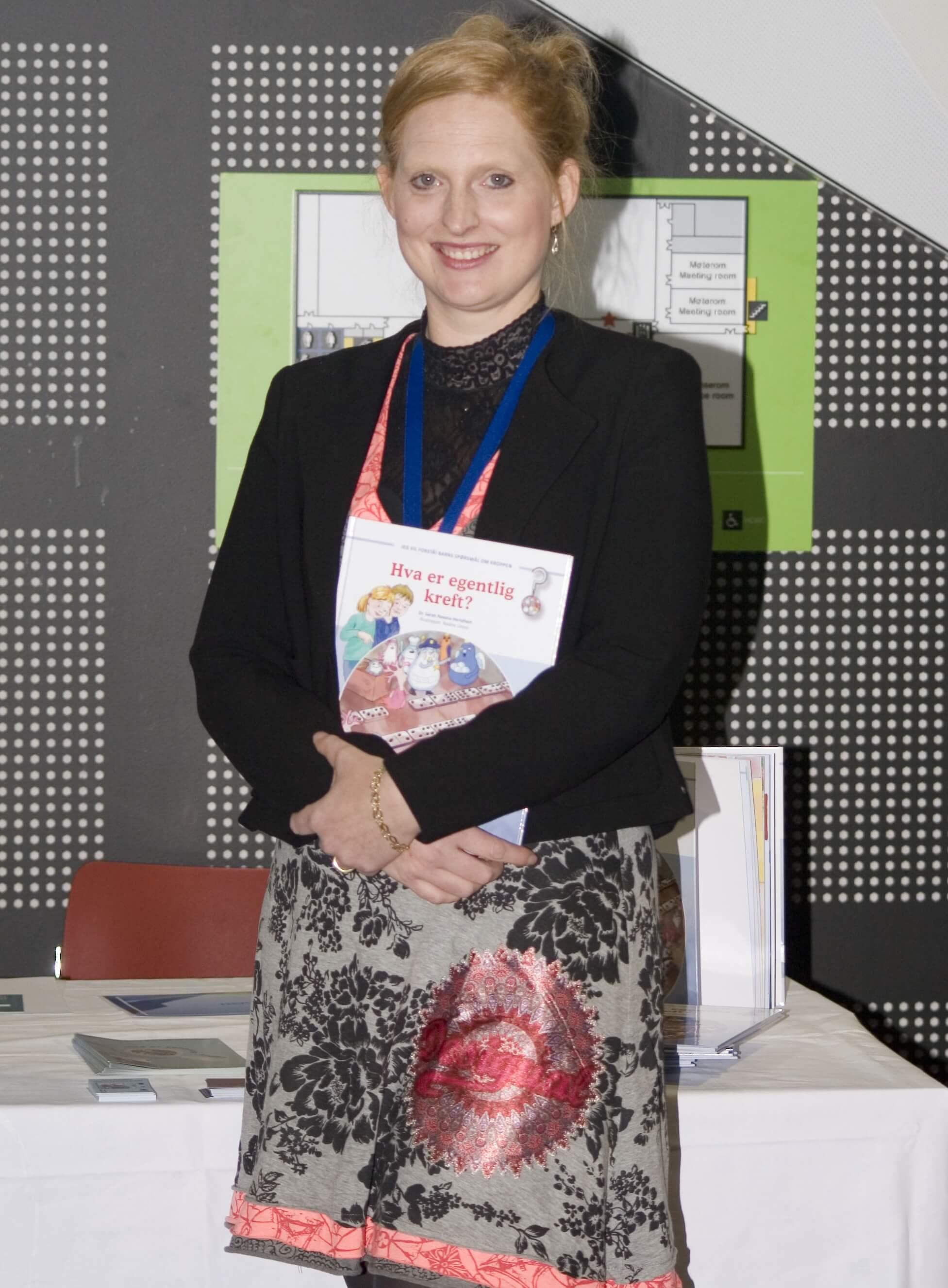 Sarah Herlofsen
