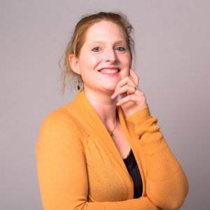 Sarah Herlofsen-formidler