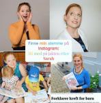 Instagram sarahherlofsen